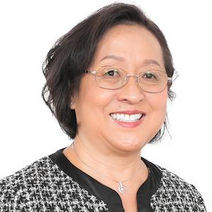 Dorothy Liu