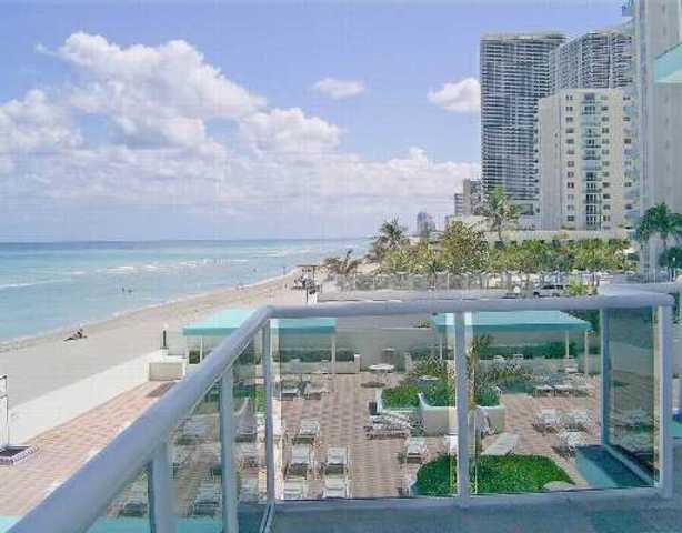 3725 South Ocean Drive, Unit 302 Image #1