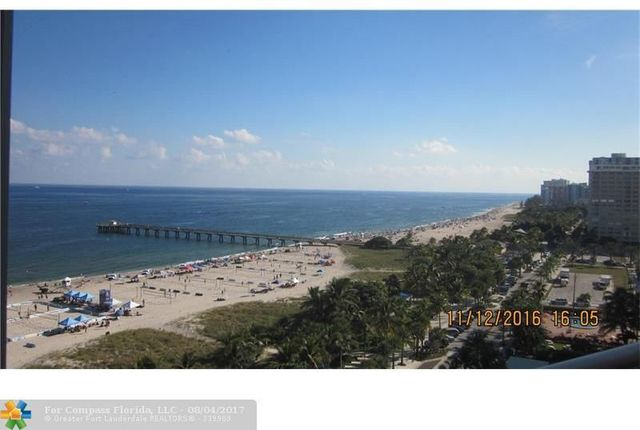 328 North Ocean Boulevard, Unit 1203 Image #1