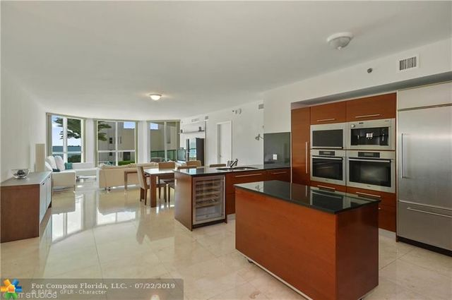 101 South Fort Lauderdale Beach Boulevard, Unit 702 Fort Lauderdale, FL 33316