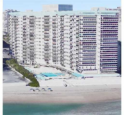 3725 South Ocean Drive, Unit 1407 Image #1