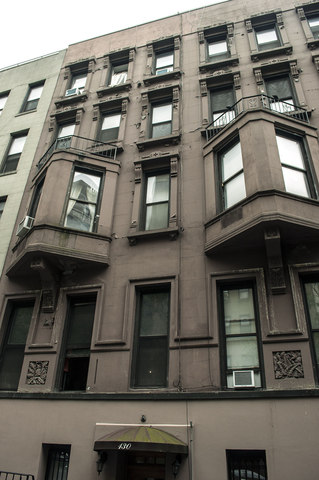 130 West 71st Street, Unit 6 Image #1