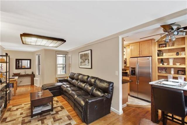 342 East 53rd Street, Unit 2E Image #1