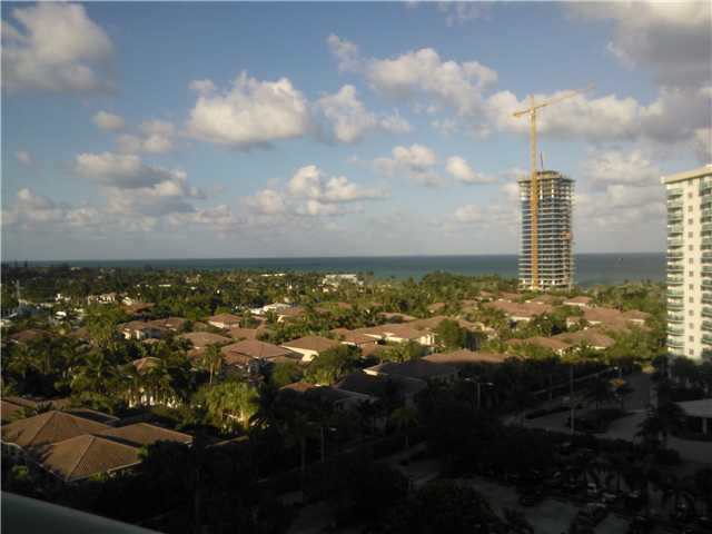 19380 Collins Avenue, Unit 1116 Image #1
