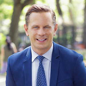 Todd Stevens, Agent in NYC - Compass