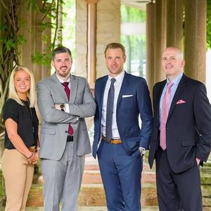 The Dudley Group, Agent Team in DC - Compass