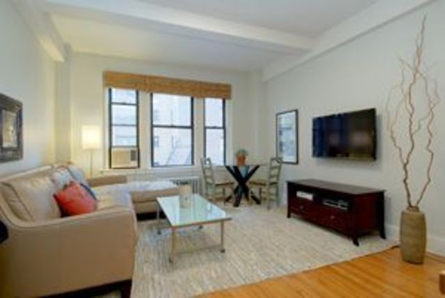 40 West 72nd Street, Unit 84 Image #1