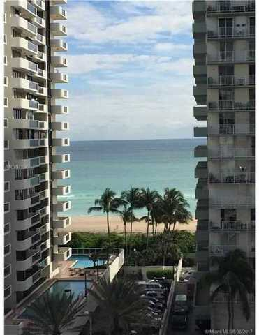5700 Collins Avenue, Unit 10B Image #1