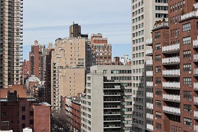 520 East 81st Street, Unit 14A Image #1