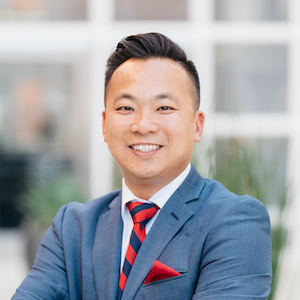 Marco Wan, Agent in San Francisco - Compass