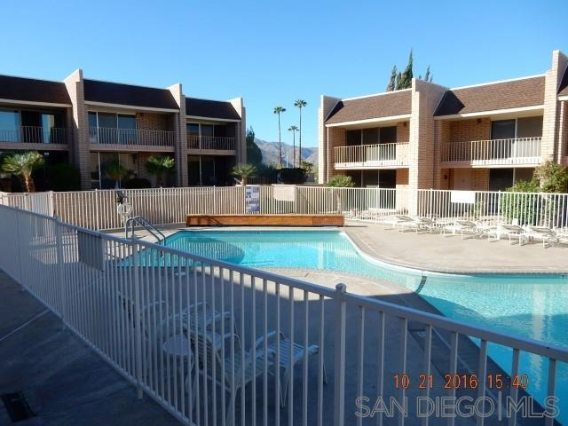 2521 Country Club Road, Unit 12 Borrego Springs, CA 92004