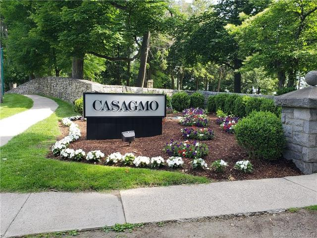 122 Olcott Way, Unit 122 Ridgefield, CT 06877