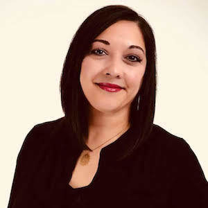 Tina Pajic, Agent in Nashville - Compass