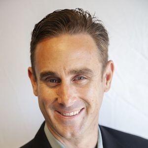 Billy Finnegan, Agent in San Francisco - Compass