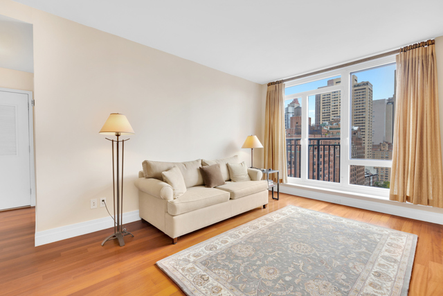 45 Park Avenue, Unit 1205 Manhattan, NY 10016