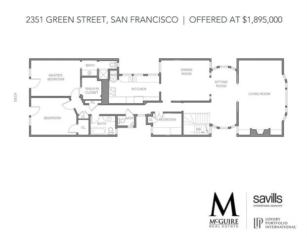2351 Green Street San Francisco, CA 94123