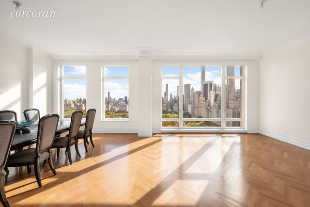 15 Central Park West, Unit 27B Manhattan, NY 10023