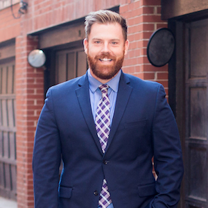 Nathan Venne,                       Agent in Greater Boston - Compass