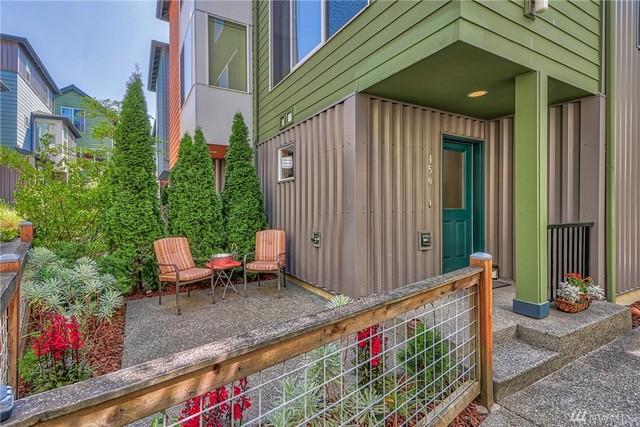 450 North 130th Seattle, WA 98133