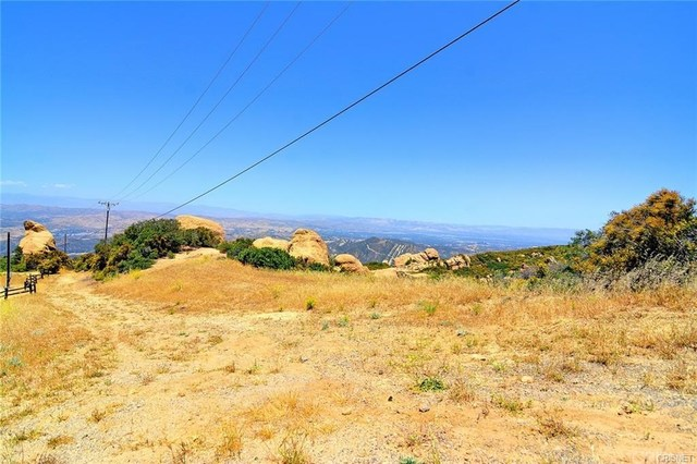 0 West Saddle Peak Road Malibu, CA 90265