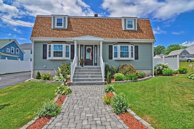363 Smith Street Fall River, MA 02721