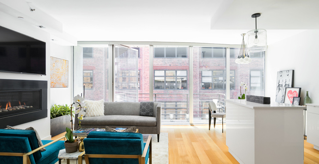 343 West 16th Street, Unit PH Image #1