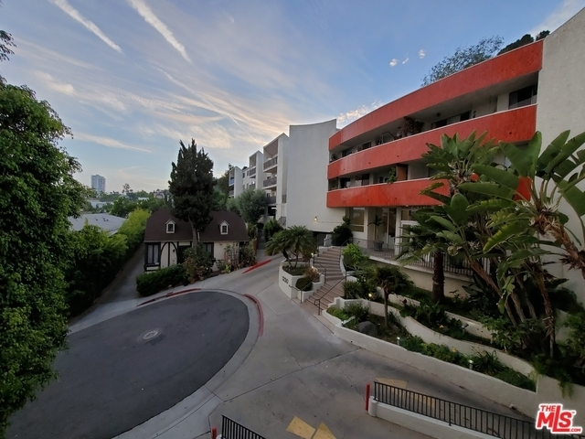 1230 Horn Avenue, Unit 408 West Hollywood, CA 90069