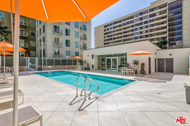 645 West 9th Street, Unit 744 Los Angeles, CA 90015