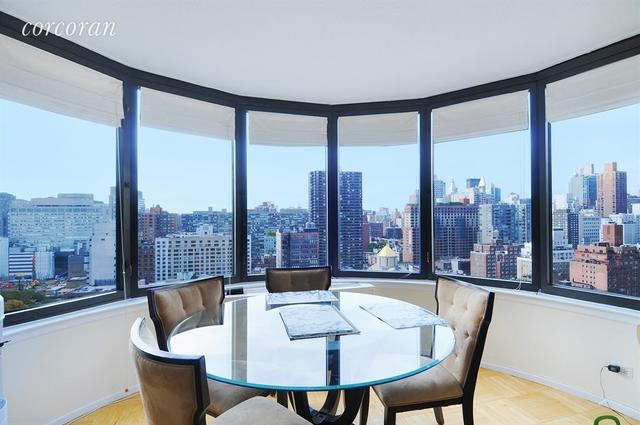 330 East 38th Street, Unit 21A Image #1