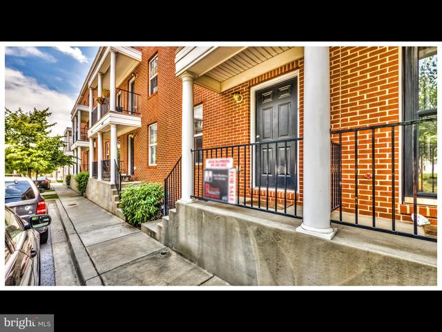 4633 Dillon Street Baltimore, MD 21224