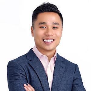 Siufu Lau,                     Agent in Greater Boston - Compass