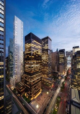 100 EAST 53RD STREET #PH, NEW YORK, NY 10022  Photo 5