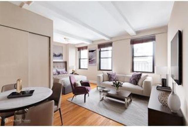 155 East 49th Street, Unit 7E Image #1
