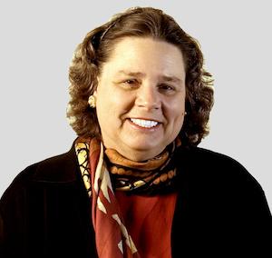 Headshot of Karen Nelsen