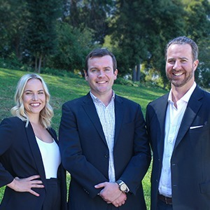 Rob & Carey Team, Agent Team in San Francisco - Compass
