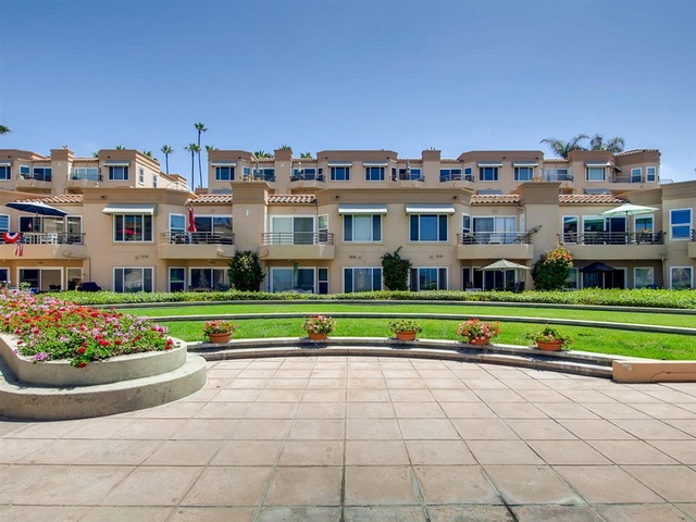 500 North The Strand, Unit 39 Oceanside, CA 92054
