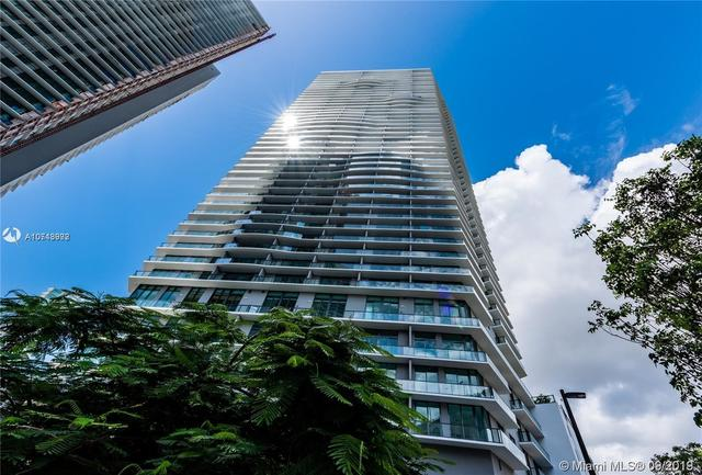 501 Northeast 31st Street, Unit 3007 Miami, FL 33137