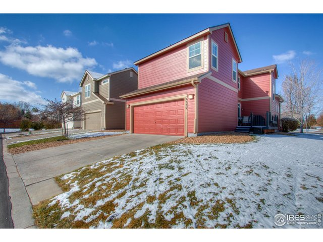 2539 Rock Creek Drive Fort Collins, CO 80528