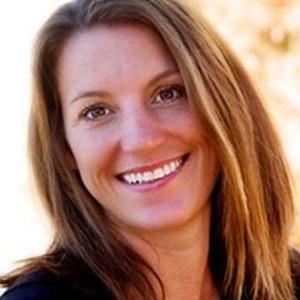 Kristina Bergstrand,                     Agent in San Francisco - Compass