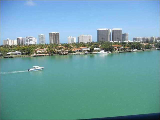10101 East Bay Harbor Drive, Unit 606 Image #1