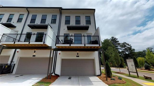 300 Liberty Way, Unit 38 Woodstock, GA 30188