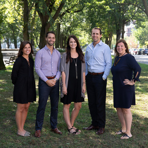 Aranson Lombardi Team, Agent Team in Greater Boston - Compass