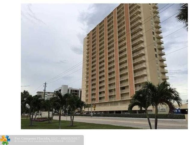 750 North Ocean Boulevard, Unit 1610 Image #1