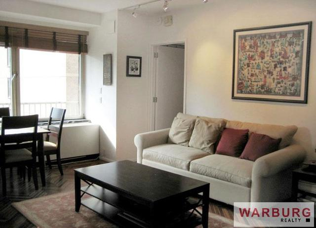 216 East 47th Street, Unit 15B Image #1
