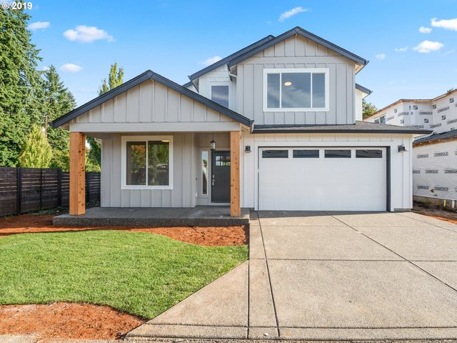 6516 Northeast 107th Street Vancouver, WA 98686