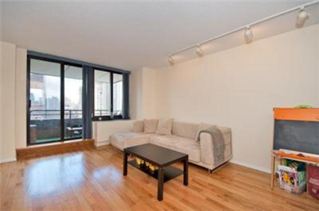 200 Rector Place, Unit 19A Image #1