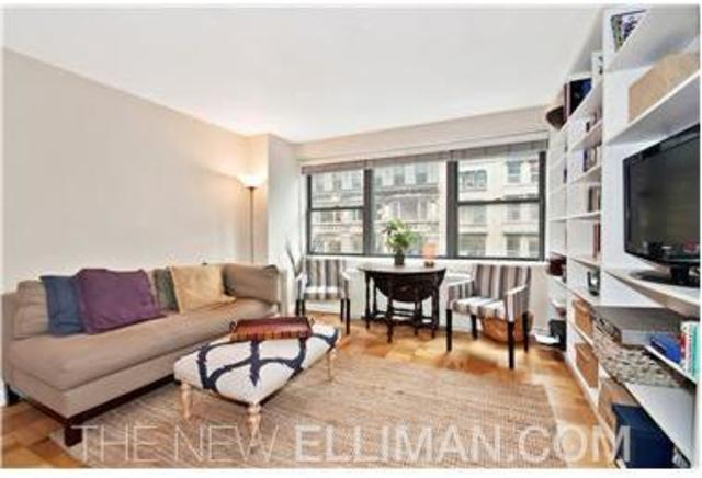 10 West 15th Street, Unit 427 Image #1