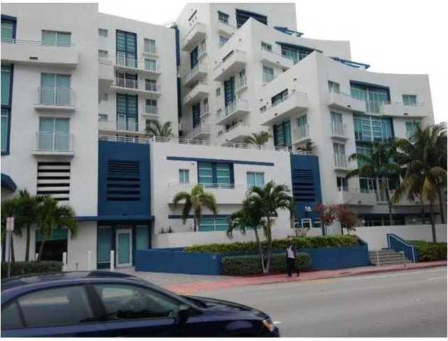 7600 Collins Avenue, Unit 411 Image #1