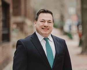 Rick Miranda,                     Agent in Chicago - Compass