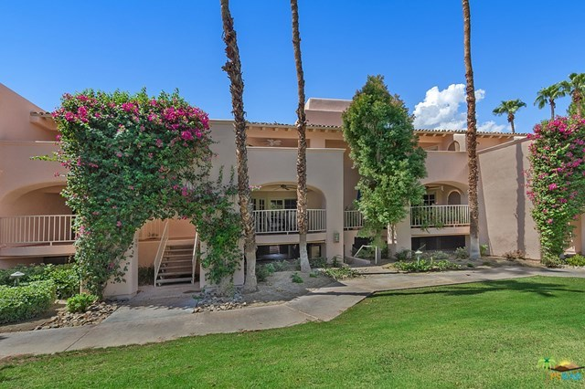500 East Amado Road, Unit 709 Palm Springs, CA 92262